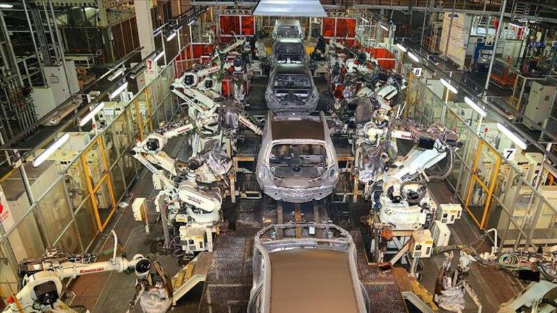 Ford ve Volkswagen kararını verdi! Üretim Kocaeli'nde olacak