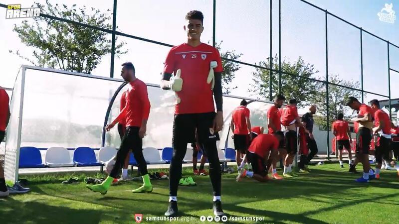 Nurullah Aslan Galatasaray'ın kapısından dönmüş