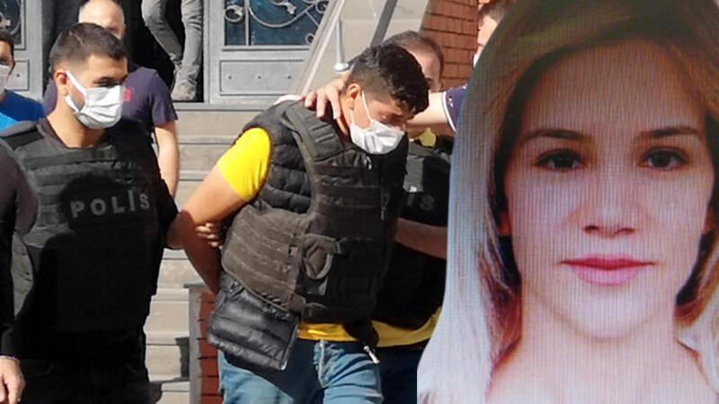 Ablasını sokak ortasında tabancayla vurup öldürdü