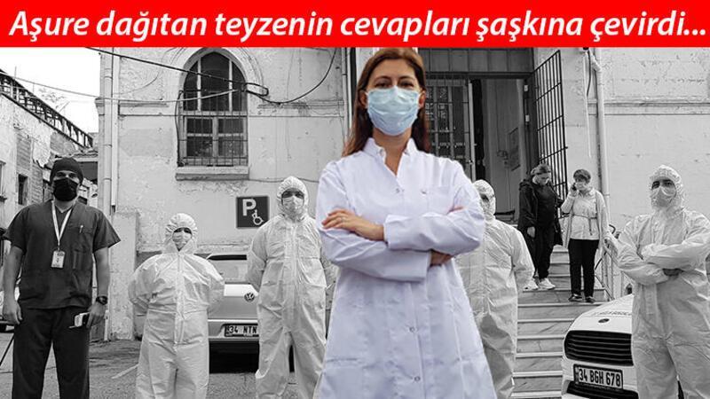 İşte İstanbul'da koronavirüs vaka sayısındaki artışın nedenleri
