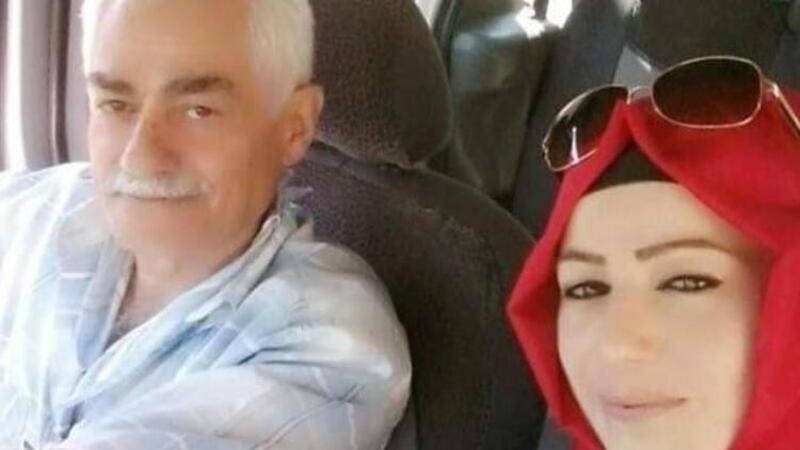 Baba ve kızı 8 saat arayla hayatını kaybetti