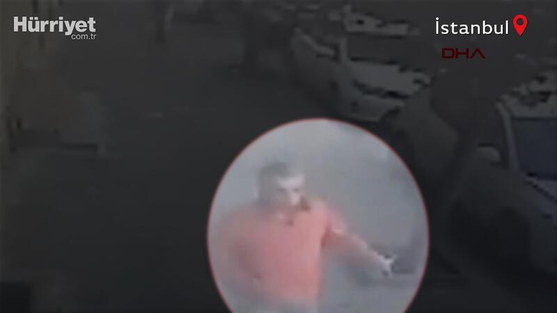Genç kıza dehşeti yaşattı! Kaldırımda arkadaşıyla yürürken bıçaklayarak kaçtı