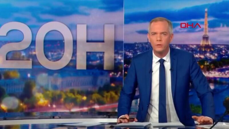 Fransa TV kanalından Ermeni lobisine büyük darbe