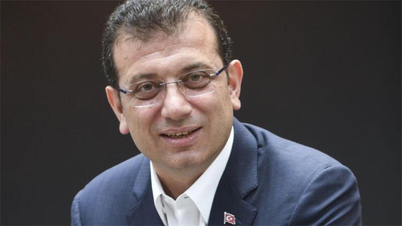 Son dakika: İBB Başkanı Ekrem İmamoğlu'nun koronavirüs testi pozitif çıktı