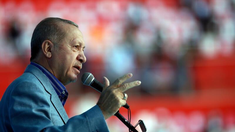 Son dakika… Cumhurbaşkanı Erdoğan'dan Macron'a ağır sözler: Tedaviye ihtiyacı var