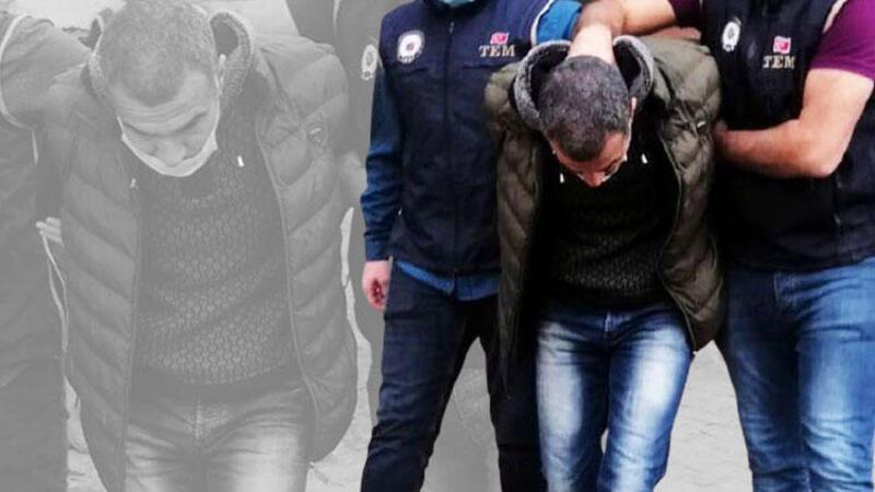 Terör örgütü DEAŞ'ın eski yöneticisi Yozgat'ta yakalandı