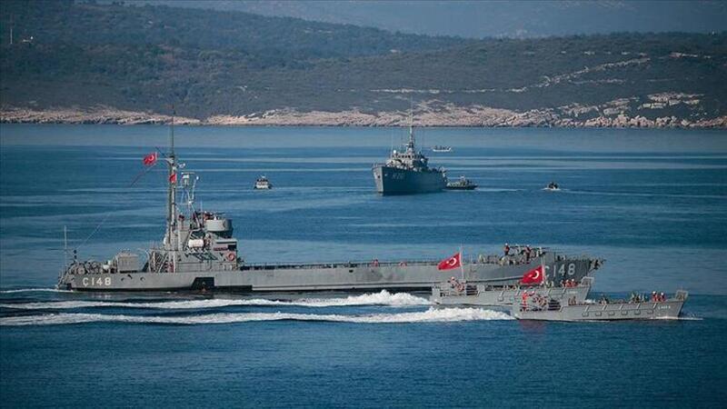 Son dakika haberler... Karşılıklı iptal edildi... Türkiye ve Yunanistan'dan önemli NAVTEX kararları