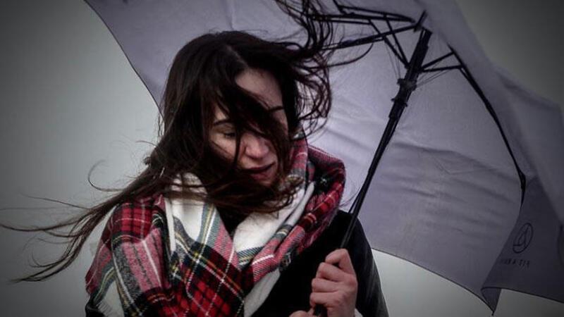 Son dakika… Meteoroloji'den yağış ve soğuk hava uyarısı
