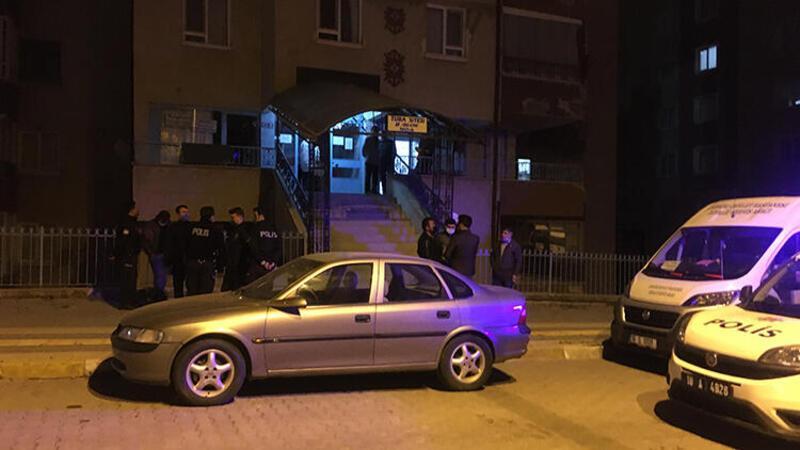 Adana'dan gelip Çankırı'ya yerleşen eski eşini öldürdü