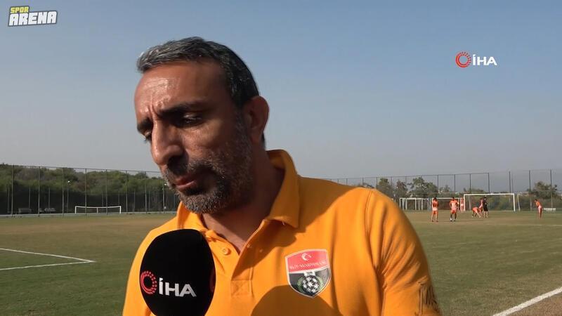 """Ali Eren Beşerler: """"Beşiktaş'ta yönetimle herkes arasında problem var"""""""