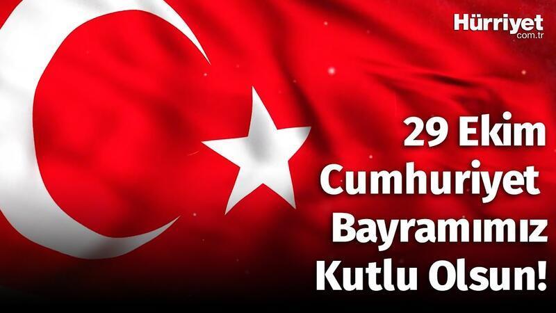 Cumhuriyet Çınarının Altında, Birlikte, Kardeşçe, Özgürce... Cumhuriyet Bayramımız Kutlu Olsun!