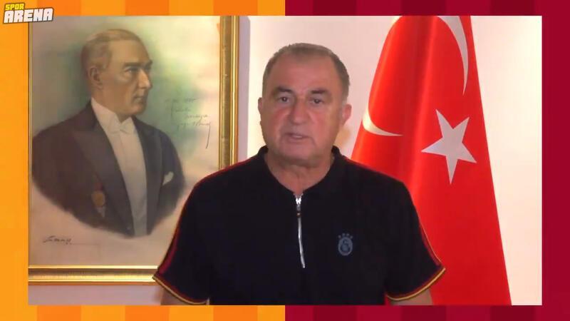 Galatasaray'dan 29 Ekim kutlaması