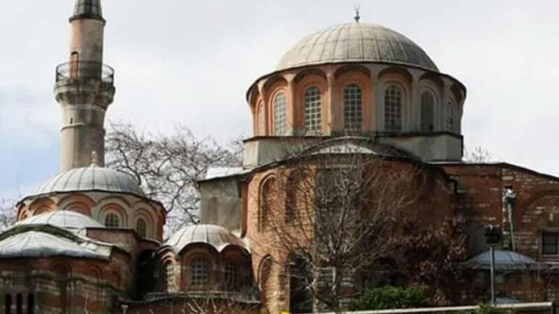 Son dakika... Kariye Camisi'nin açılışı ertelendi