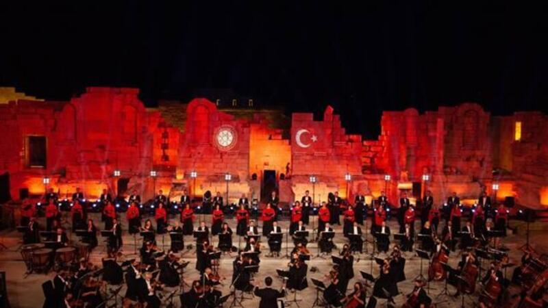 Büyük Cumhuriyet Konseri