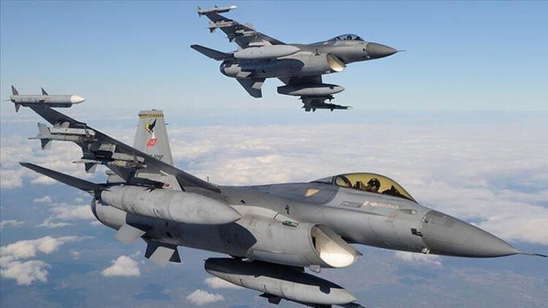 Son dakika... PKK'ya bir darbe daha! 8 terörist öldürüldü