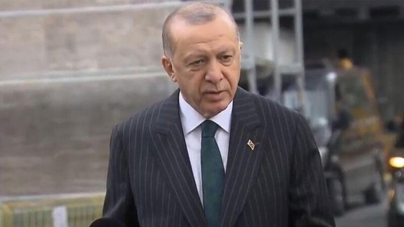Son dakika… Cumhurbaşkanı Erdoğan'dan Mesut Yılmaz'ın ölümü ile ilgili açıklama