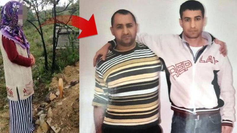 Ümraniye'de kocasını öldürtmekten aranan kadın cinayeti mezar başında itiraf etti