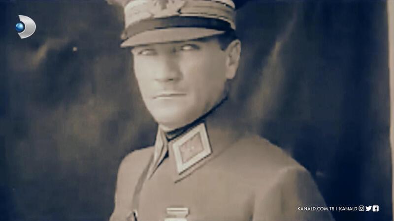 """Kanal D Haber """"29 Ekim 1929'da çekilen o simge fotoğrafın hikayesi!"""""""