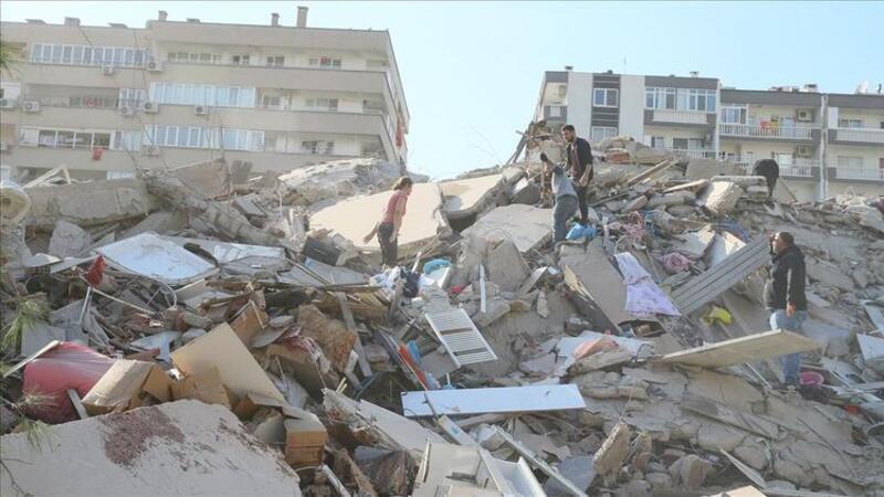 Son dakika... Kandilli'den çarpıcı deprem açıklaması