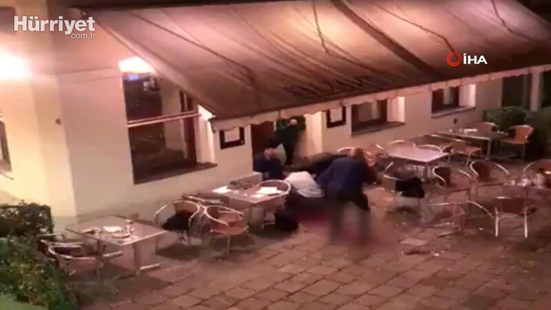 Avusturya'nın başkenti Viyana'da silahlı saldırı