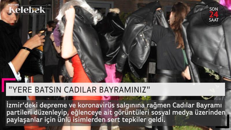 Son 24 Saatte Magazin Gündemi (03.11.2020)