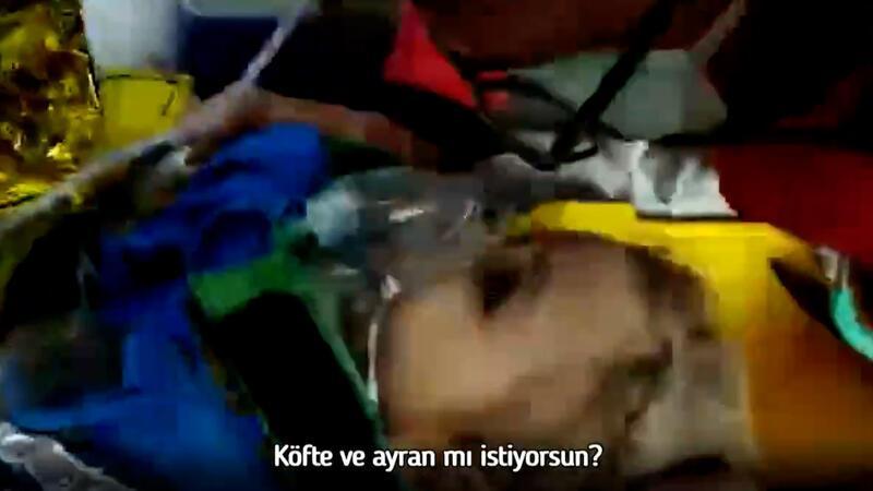 Bakan Koca, videoyla paylaştı