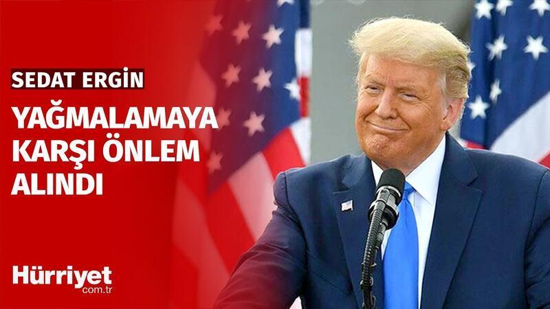 """Sedat Ergin: """"Bu Seçim Sükunet İçinde Olmayacak"""""""