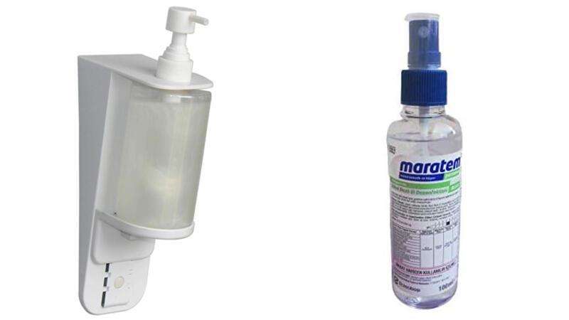Dezenfektan fiyatları - En iyi, ucuz kaliteli dezenfektan modelleri ve tavsiyeleri