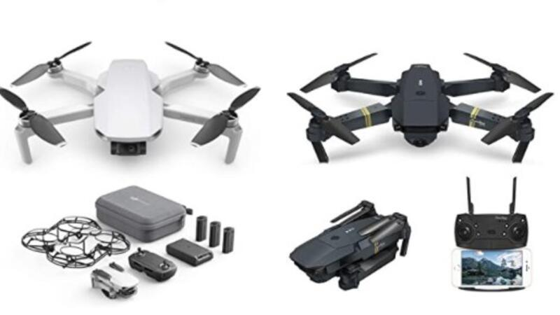 Drone fiyatları - En iyi, ucuz kaliteli drone modelleri ve tavsiyeleri