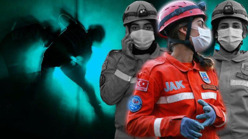Son dakika haber... İzmir depreminin isimsiz kahramanlar o anı anlattı
