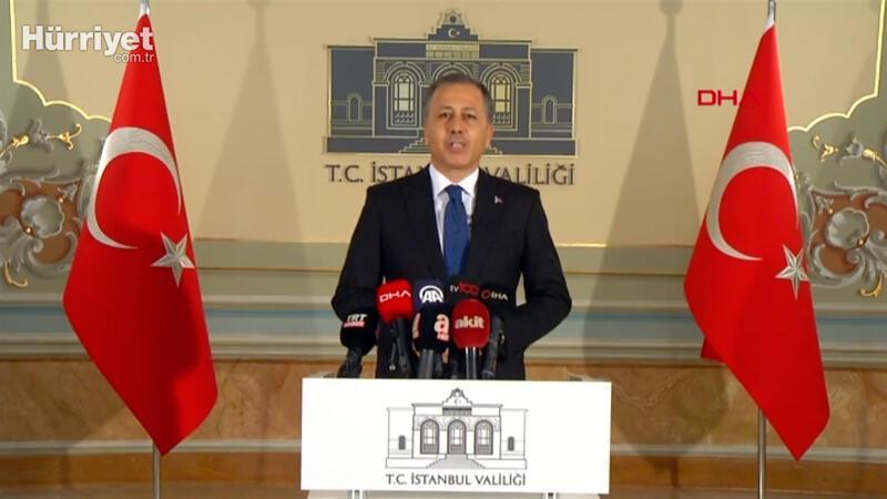 İstanbul'da mesai saatleri ile ilgili Vali'den kritik açıklama