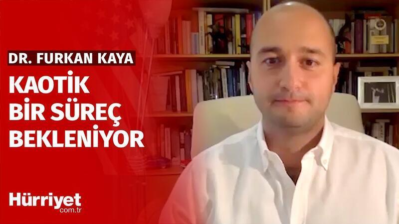Dr. Furkan Kaya: