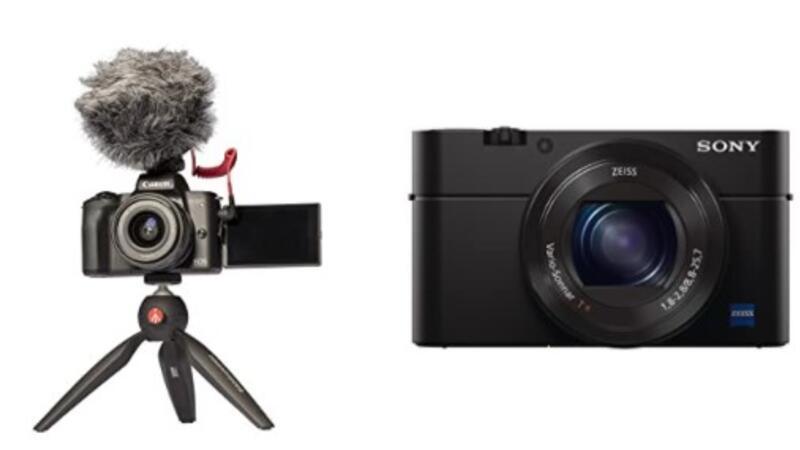 Fotoğraf Makinesi fiyatları - En iyi, ucuz kaliteli fotoğraf makinesi modelleri ve tavsiyeleri