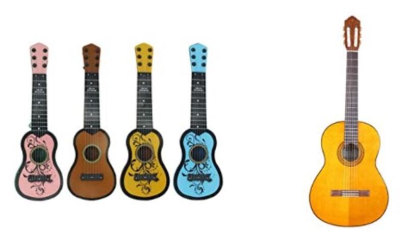 Gitar fiyatları - En iyi, ucuz kaliteli gitar modelleri ve tavsiyeleri