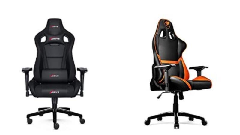 Oyuncu Koltuğu modelleri - En iyi, ucuz kaliteli oyuncu koltuğu fiyatları ve tavsiyeleri