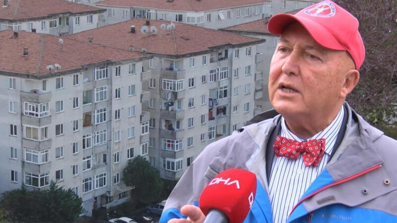 Prof. Dr. Ahmet Ercan İstanbul depremi için o tarihleri işaret etti