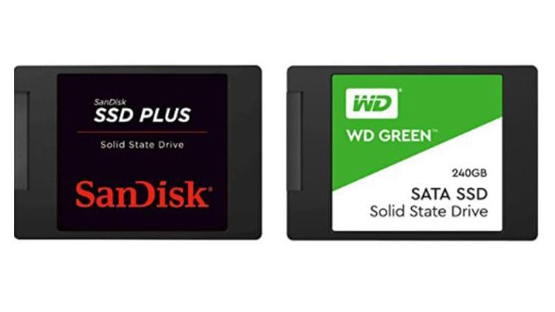 SSD fiyatları - En iyi, ucuz kaliteli SSD harddisk modelleri ve tavsiyeleri