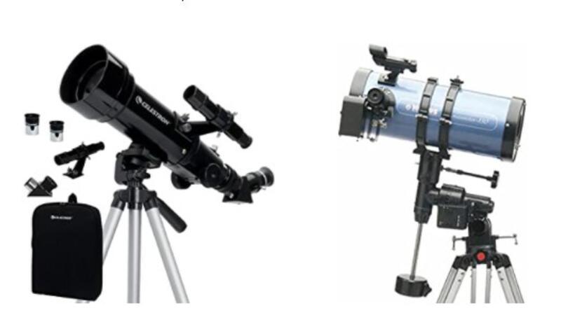 Teleskop fiyatları - En iyi, ucuz kaliteli teleskop modelleri ve tavsiyeleri