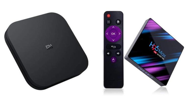 Android Tv Box fiyatları - En iyi, ucuz kaliteli Android Tv Box çeşitleri ve tavsiyeleri