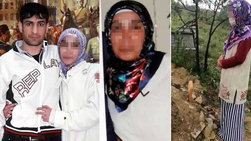 Mezar başında cinayeti itiraf etmişti; polis ifadesi ortaya çıktı!