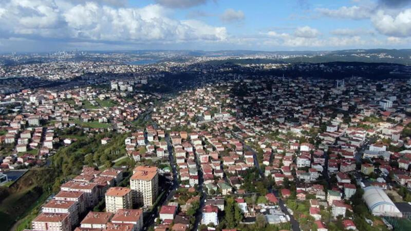 İstanbul'un ürküten deprem raporu