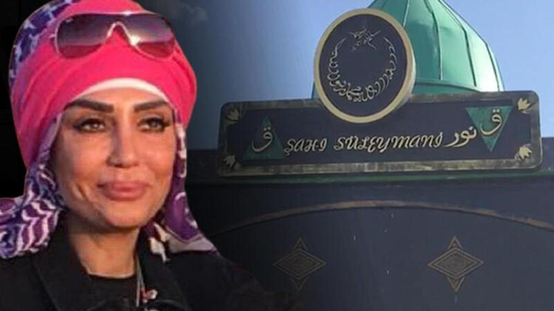 Son dakika haberler: Eskişehir'de sözde dergahla dolandırıcılık yaptığı öne sürülen Sibel: Seans ücreti olarak 200 lira alıyordum