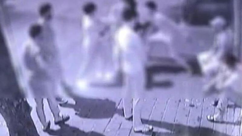 Fatih'te dehşet anları! Tartıştığı arkadaşını bıçaklayarak öldürdü