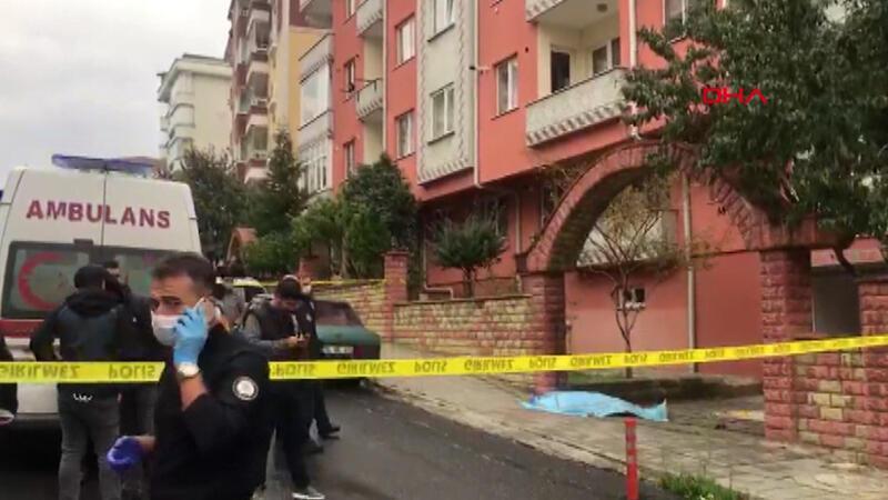 Kahreden haber! Halı silkelerken balkondan düşerek öldü