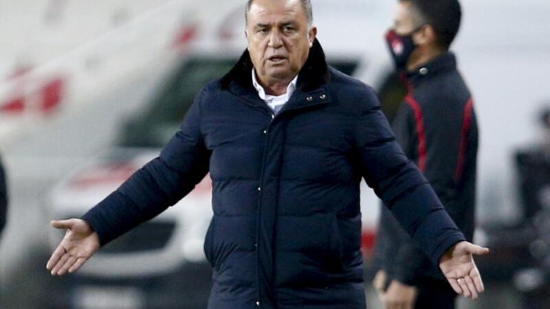 Fatih Terim: 'Sivas deplasmanında 3 puan önemli bir iş'