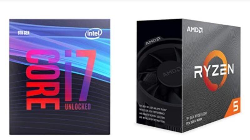 İşlemci Cpu fiyatları - En iyi, ucuz kaliteli bilgisayar, laptop ve server işlemcisi modelleri ve tavsiyeleri