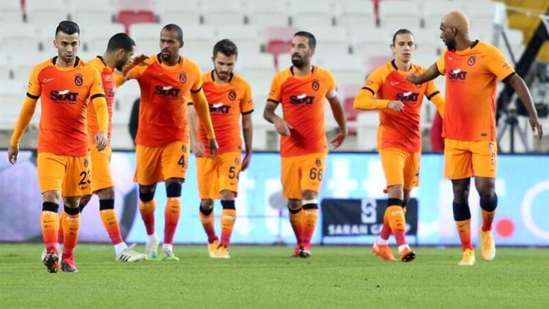 'Galatasaray kondisyon olarak sezon başındaki durumundan geride'