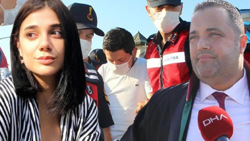Son dakika! Pınar Gültekin'in katil zanlısı hakim karşısına çıkacak
