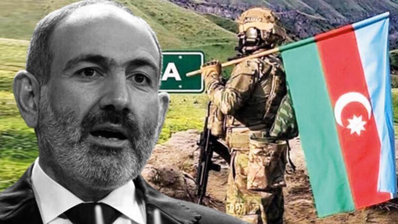 Ermenistan Başkanı Paşinyan yenilgiyi kabul etti! Zafer Azerbaycan'ın