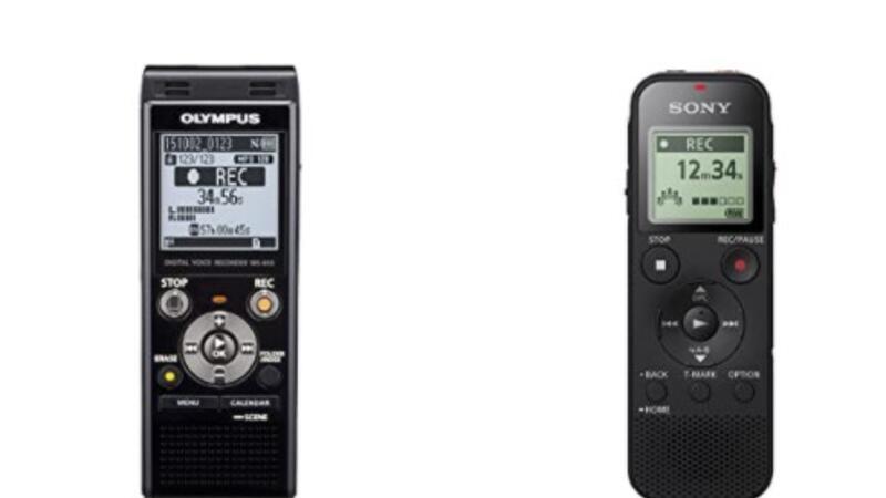 Ses Kaydedici fiyatları - En iyi, ucuz kaliteli ses kaydedici modelleri ve tavsiyeleri